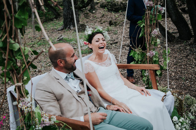 L'histoire du mariage d'Annabelle & Nicolas