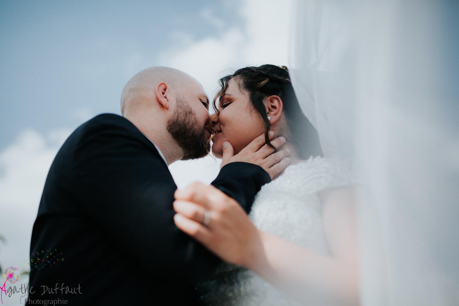 L'histoire du mariage de Sandrine & Christopher
