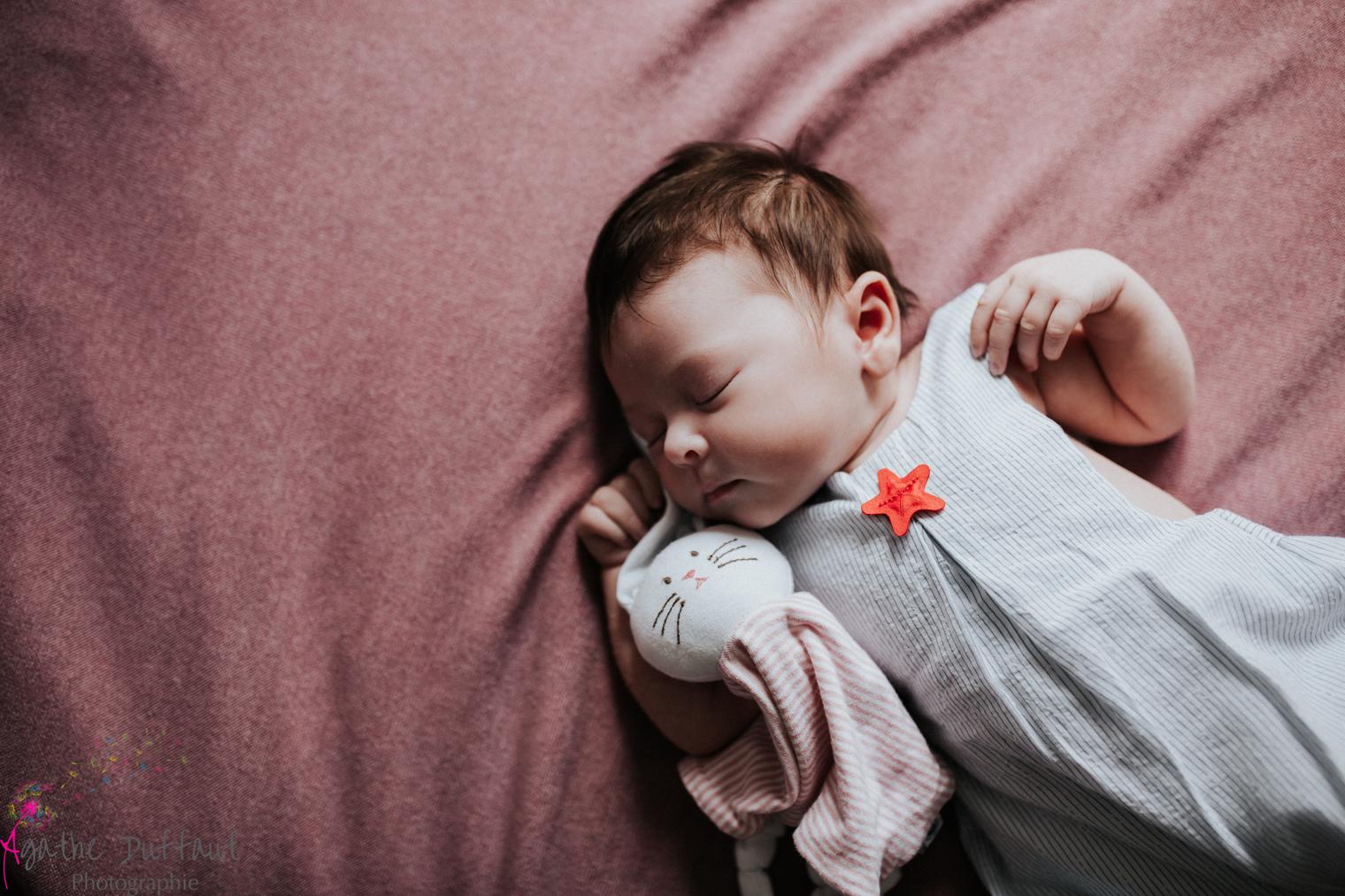 Une histoire de naissance: Rose